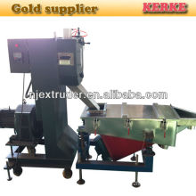 1000kg High Output Plastic Recycling Strand Pelletizer