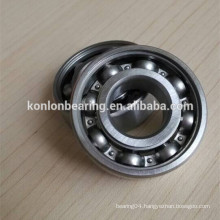 Long life and anti-water stainless steel deep groove ball bearing