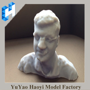 Custom Parts 3D Printing Resin/Nylon/ABS All Kinds of Artware Model Prototype CNC Machining SLS/SLA Prototyping