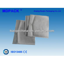 Heat Sealable Sterilization Tyvek Pouches