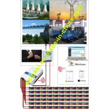 1KW Solar Ein-Netz-Stromerzeugungssystem