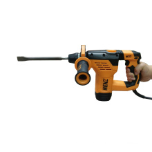 Professional Demolition Hammer Nenz Demolition Breaker (NZ30-02)