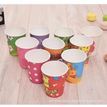 Рождество кофейная чашка бумаги контейнера напитка