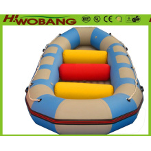 China Inflatable Raft with Optional Color & CE