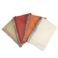 Bufanda caliente del invierno de China del nuevo color sólido de la manera del diseño