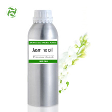 Pure natural organic jasmine oil for essential candles daily products