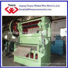 Máquina de malla expandida de calidad confiable