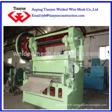 reliable quality expanded mesh machine