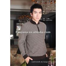 Cashmere Winterpullover Made in China