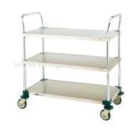 Mingtai medical item transfer cart