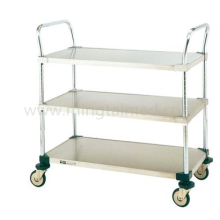 Mingtai medical item transfer cart