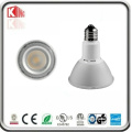 Energy Star ETL E26 E27 1500lm 15W PAR30 LED Spotlight