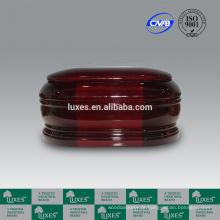 LUXES urnas de madeira mogno adulto/Pet Urns