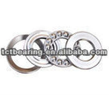 TCT Thrust Ball Bearing 51210 with high quality
