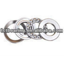 TCT Thrust Ball Bearing 51207 with high quality