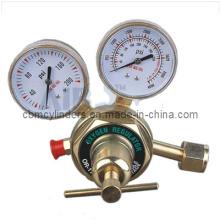 Industrial O2 Gas Regulator (Medium Victor-type)