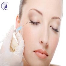 HA dermal fillers SUBSKIN 10 ml with micro tips cannula injection