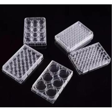 Support de tube en plastique pour utilisation en laboratoire