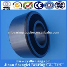 Rolamento de esferas de contato angular de dupla fileira do fabricante do rolamento? 3307 ZZ RS