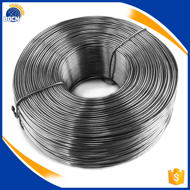 good product black annealed wire with low price