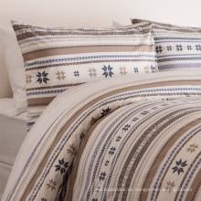 Ropa de cama de algodón/poliéster Stiple étnicos de moda establece Inicio