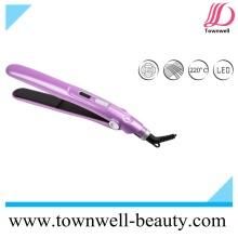 Hierro Eléctrico Enderezadora Hierro China Hair Straightener Fabricante