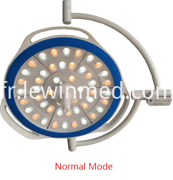 LED Operation light Normal