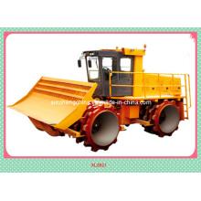 Rouleau de route de compacteur de déchets 28t XCMG Xl282j