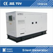 Geradores súper silenciosos (20-1250kVA)