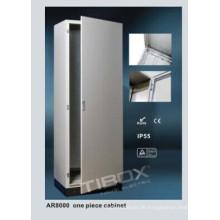 Ar8000 Metall wasserdichtes einteiliges Standplatz-Schrank