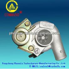 TD025 turbo 49173-06501 897185-2412 / 3/4 860036 pour OPEL Z17DT (L)