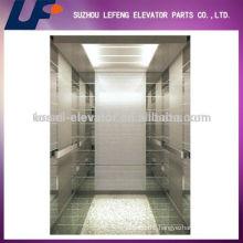 630kg Passenger Elevator Factory