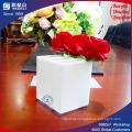 Eco-Friendly Wholesale White Flowers Boxes Yagelic