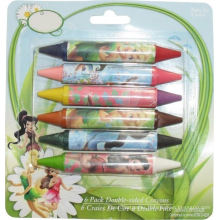 oil painting kids drawing sharped wax crayon in bulk