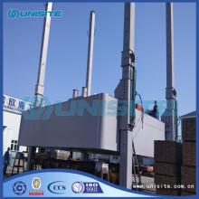Offshore Platform Çelik Konstrüksiyon