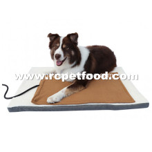 Silicone Rubber Hot Pad Heated Pet Bed