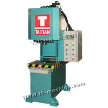 C Frame Press (TT-C10-50T)