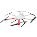 Drone Teil 15 Zoll Carbon Propeller 2 Bladed Paddle