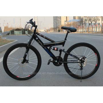 High Quality Cheap Price Disc Brakes Mountain MTB Bike