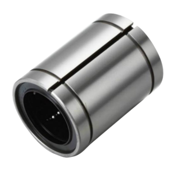 Linear Motion Bearings Adjustable Type
