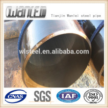API5L X46 schedule 40 steel pipe wall thickness