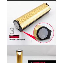 Portable Battery Power Bank Flashlight