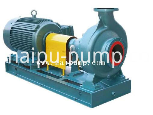 clear water pump