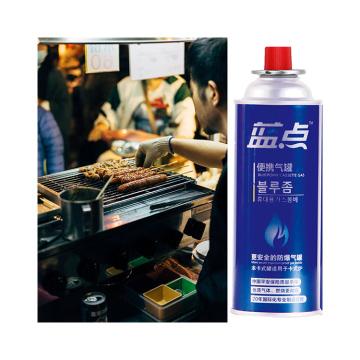 220g Butane Gas Cartridge Torch Lighter Gas Butane