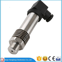 High Temperature Pressure Transmitter With 4-20ma Output