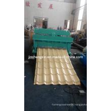 Metal Tile Forming Machine (JCX)