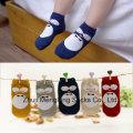 Großhandel gute Baumwollqualität niedlichen Kinder Socken