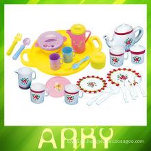 Neues Kind Spielzeug für 2014 Mädchen Tee Set