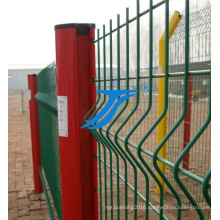 Triangular Wire Mesh/Garden Fence