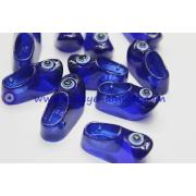 wholesale Turkish Jewelry Glass Evil Eye Beads